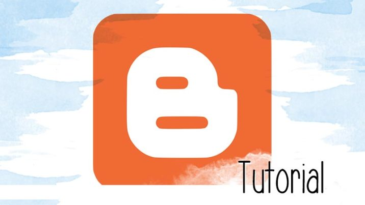 Blogspot - Tutorial
