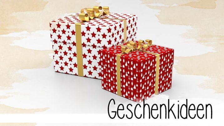 Jedes Jahr wieder ist auf einmal Heiligabend. Warum Weihnachten so überraschend kommt, weiß ich nicht, aber beim Finden der richtigen Last-Minute Geschenke kann ich helfen.