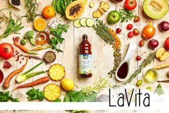 LaVita verspricht das Beste aus der Natur. Hält das Vitalstoffkonzentrat was es verspricht? Mein Erfahrungsbericht.