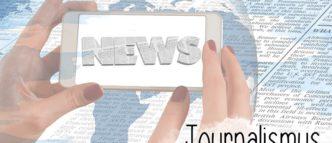 Sind Blogger Journalisten? Ist das überhaupt die richtige Frage? Wo ist der Unterschied, wo liegen die Gemeinsamkeiten von Blogs und Journalismus?