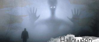 Halloween - die Nacht des Horrors, der Geister und Gruselfilme. Hier gibt es 3 Filmempfehlungen, die perfekt sind für ein bisschen gepflegtes Erschrecken. #Halloween