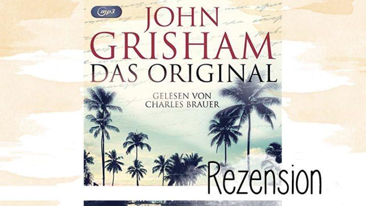 """""""Das Original"""" von John Grisham weiß bis zum Ende zu überzeugen. Es ist spannend und unterhaltsam. Nur zum Schluss fehlen die Ideen für ein spektakuläres Ende."""
