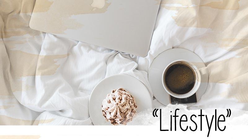 """Lifestyle ist die Vergangenheitsform von Influencer. Viele Lifestyle-Blogger schreiben über viel, aber nicht über ihren Lebensstil. Deswegen sage ich mit stolz: """"Meergedanken ist kein Lifestyle-Blog!"""""""