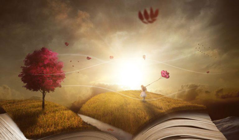 Ich lese, da es mir gut tut. Ein interessantes Buch sorgt für Entspannung und Glück. So viele Abenteuer, wie die Literatur bietet, kann man auf der Welt nicht erleben. Darum lese ich.
