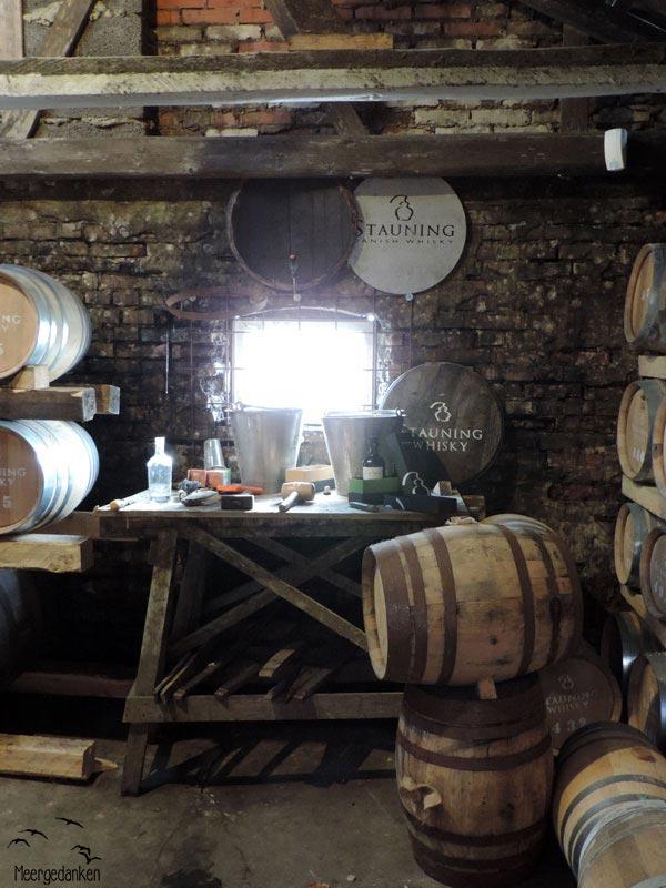 Stauning Whisky aus Dänemark entstand aus einer Laune heraus und produziert heute flüssiges Gold mit Rohstoffen aus Dänemark. Eine Führung durch die Produktion ist auch für die interessant, die eigentlich nicht gerne Whisky trinken.