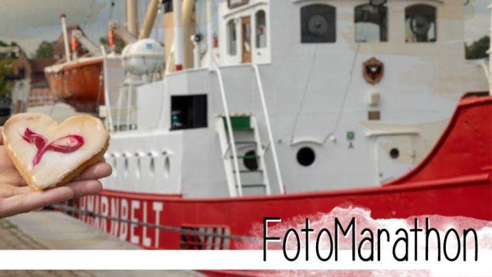 Der sechste FotoMarathon Lübeck fand am 8. September 2018 statt und endlich schaffte ich es auch einmal teilzunehmen. Ein Fazit und meine Fotos.
