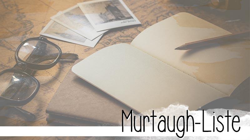 Meine persönliche Murtaugh-Liste. Denn auch mit gerade mal Ende 20 gibt es Dinge, für die ich mich zu alt fühle oder die ich mir nicht mehr antun will.