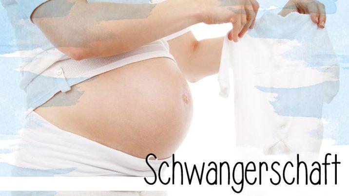 Eine Schwangerschaft ist eine Krankheit! Manchmal mit sehr wenig Nebenwirkungen, aber manchmal auch mit sehr starken. Schwangere brauchen daher Verständnis und Unterstützung.