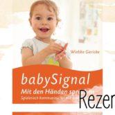 babySignal sind Gebärden für und mit Babys. Miteinander reden, bevor das Kind reden kann. Spannend. Und dieses Buch bietet einen tollen Einstieg der neugierig auf mehr macht.