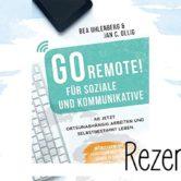 """""""Go remote!"""" - im Home Office arbeiten, von überall aus der Welt. Ein Traum für viele, aber nicht einfach umsetzbar. Dieses Buch liefert Ideen, wie jeder diesen Traum verwirklichen kann."""