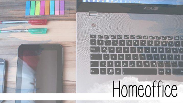 Im Homeoffice produktiv zu arbeiten ist anfangs gar nicht so einfach. Mit diesen 5 (+1) Tipps von Claudia schafft es aber jeder.