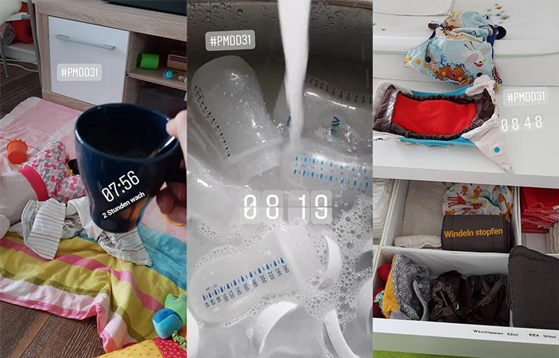 Die Bilder des #PMDD31 von Lexa - Meergedanken