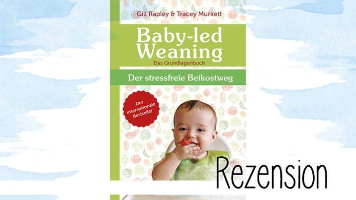 Baby-led Weaning (BLW) ist die breifreie Beikosteinführung. In diesem Buch wird genau beschrieben, wie Breifrei funktioniert und warum es viel einfacher als Brei füttern sein kann.