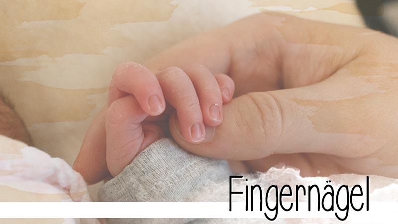 Die Fingernägel eines Babys oder Kleinkindes zu schneiden ist vergleichbar mit dem Kampf gegen den Endgegner: Schier unmöglich, aber doch immer wieder schaffbar.