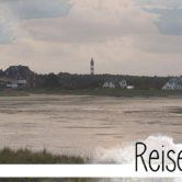 Meine Reisepläne für 2020: Nordsee, Ostsee, Leipzig und Familienhotel.