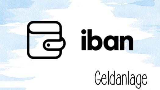 Sparbücher sind out, aber was ist eine flexible und sichere Alternative zum Geld anlegen und sparen? Iban Wallet scheint es zu sein.
