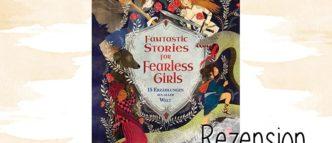 Nicht nur Mädchen werden diese 15 Erzählungen aus aller Welt gefallen. Aufregende Abenteuer gefallen jedem Kind. Und hier sind sie noch liebevoll illustriert.