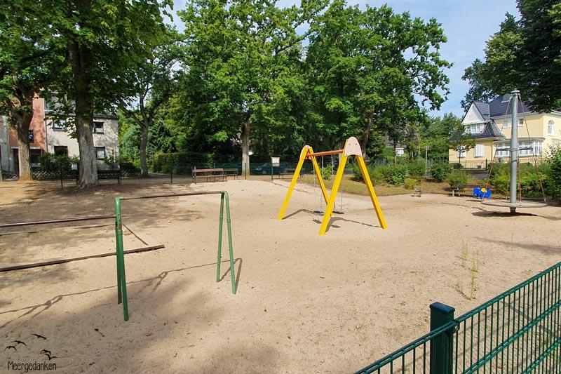 Spielplatz Björnsenplatz