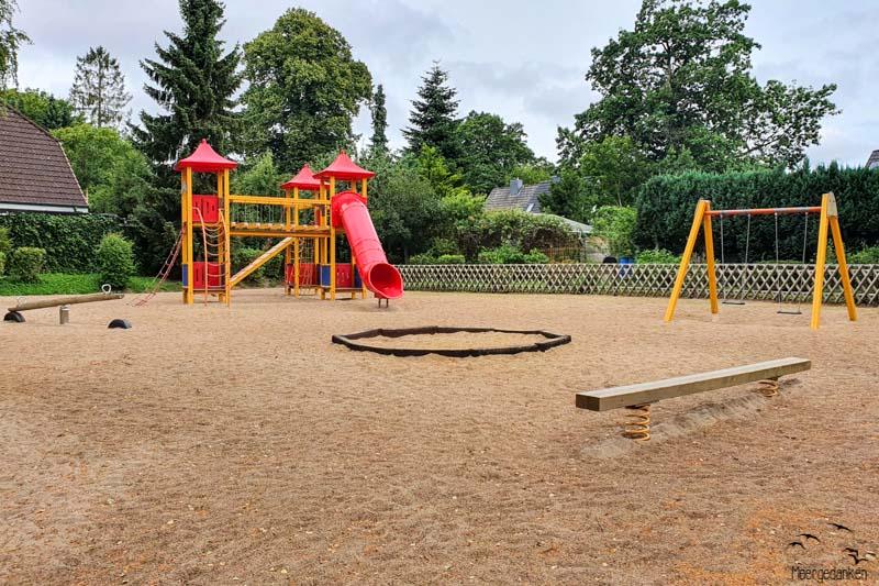 Spielplatz Breslauer Straße