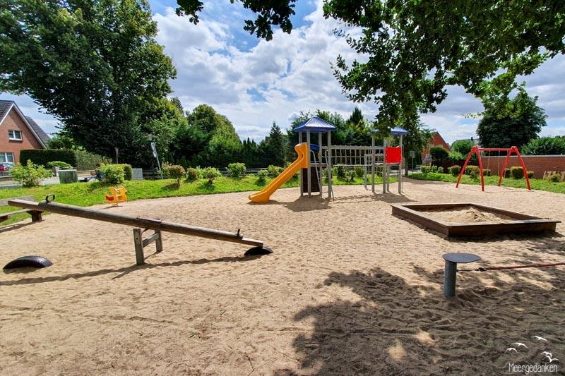Spielplatz Cleverhof