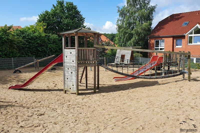 Spielplatz Gorch Fock Straße