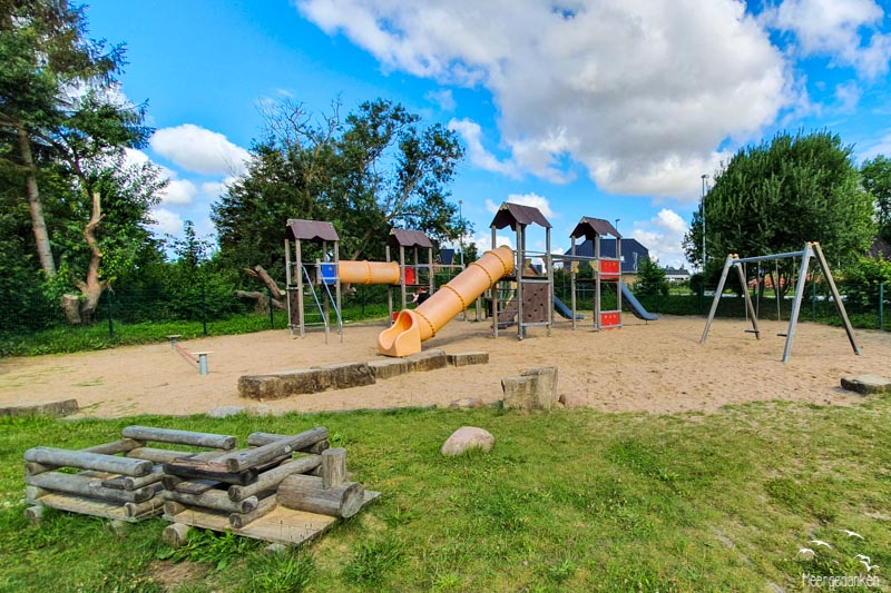Spielplatz Roggenkamp