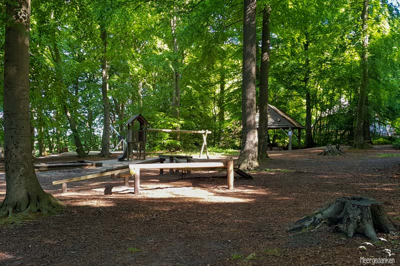 Waldspielplatz Riesebusch