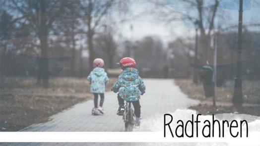Eigentlich möchte jedes Kind irgendwann Fahrradfahren lernen. Die Freiheit auf zwei Rädern genießen kann dabei zum Kinderspiel werden: Mit diesen Tipps.
