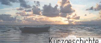 Kurzgeschichte: Emma findet, das Meer ist Zeitverschwendung. Kinder auch.