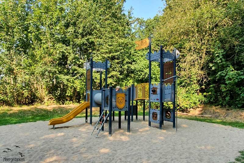 Spielplatz Stockelsdorf Eichhörnchenweg