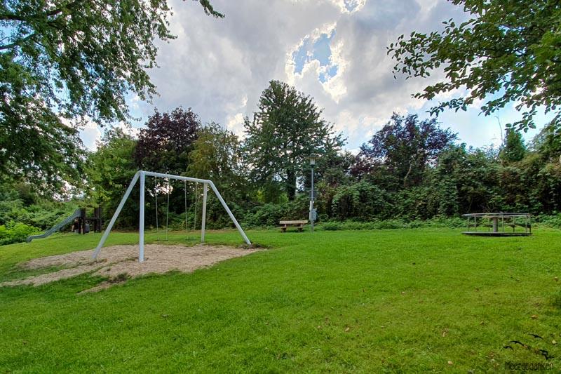 Spielplatz Stockelsdorf Mühlenberg