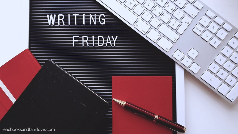 Writing Friday 2020