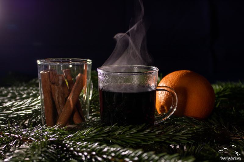 Glühwein, Zimt und Orange: So riecht die Weihnachtzeit.
