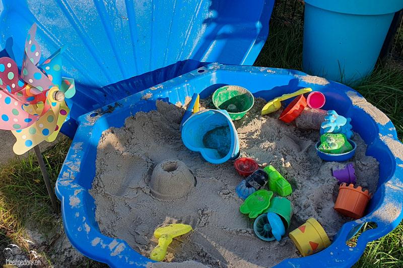 Geschenke Geburtstag Sandkasten