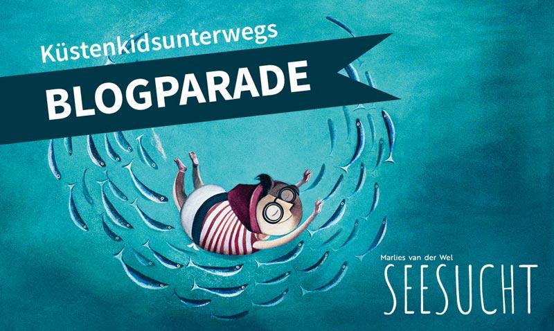 Seesucht Bilderbuch Blogparade